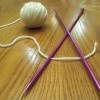 Knitting for beginners - This is the EASIEST tutorial I have found yet!