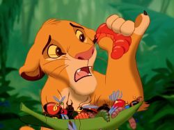 Quiz: Which Lion from The Lion King are You? | Quiz | Oh My Disney