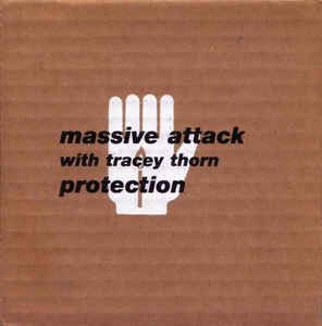 Massive Attack With Tracey Thorn - Protection (CD) at Discogs