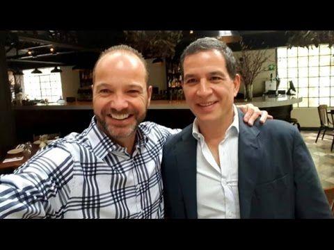 Tv Azteca ficharía a Javier Alarcón | Noticias al Momento
