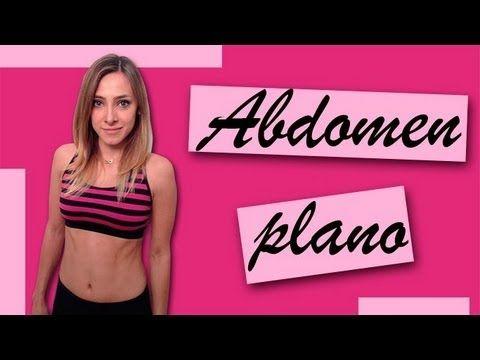 Masaje para desinflamar el abdomen... ¡hazlo tú mismo! - YouTube