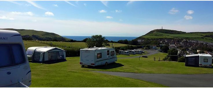 Midfield Holiday & Residential Park, Southgate, Aberystwyth, Ceredigion, Wales. Coast. Holiday. Travel. Campsite. Camping. Family. WiFi. Walks.