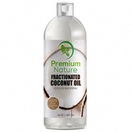Health | What Is Fractionated Coconut Oil | Coconut oil