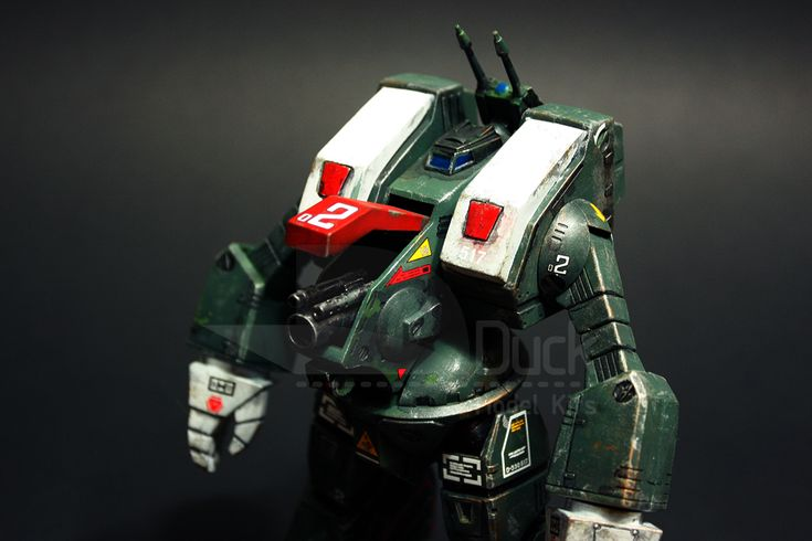 "Consulta mi proyecto @Behance: ""MBR-07-MKII Destroid Spartan "" #macross #hasegawa #duckmodelkits #mecha https://www.behance.net/gallery/32001799/MBR-07-MKII-Destroid-Spartan-"