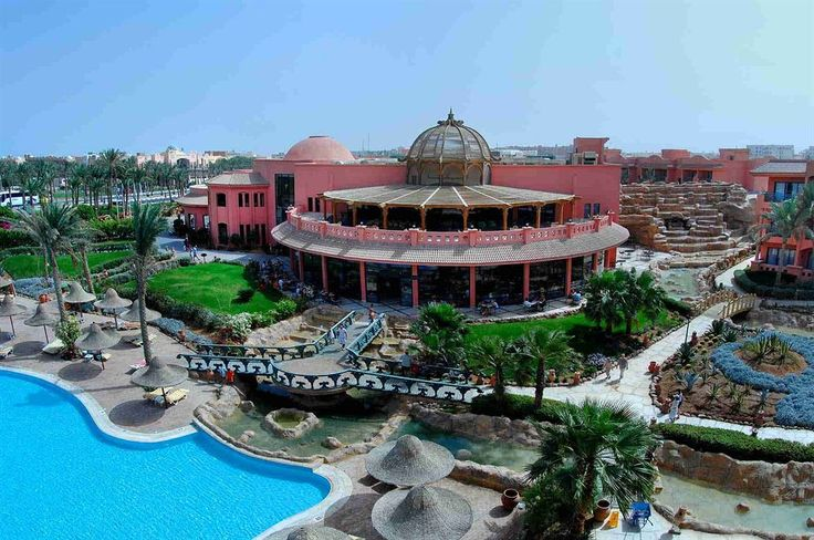 enjoy with nice view  #park_inn_by_Radisson_Sharm_El Sheikh #منتجع_بارك_إن_باي_راديسون_شرم الشيخ