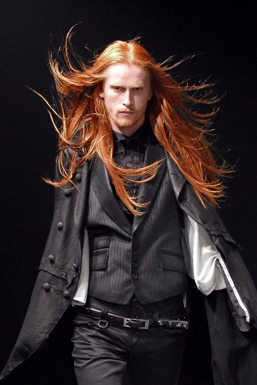 Danila Polyakov room42:  Redhead Appreciation Hour FIN!