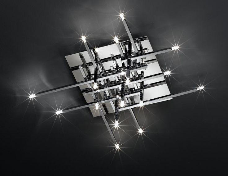 Lampadari Leroy Merlin Illuminazione soffitto, Lampadari