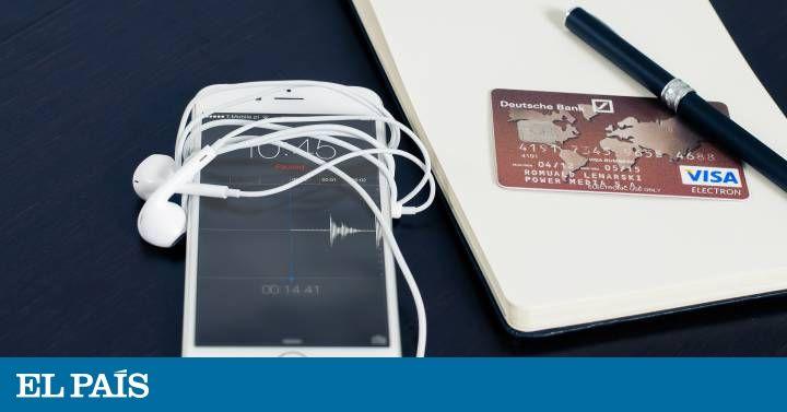 Bizum, el sistema para enviar dinero que no sabes que tienes en tu móvil