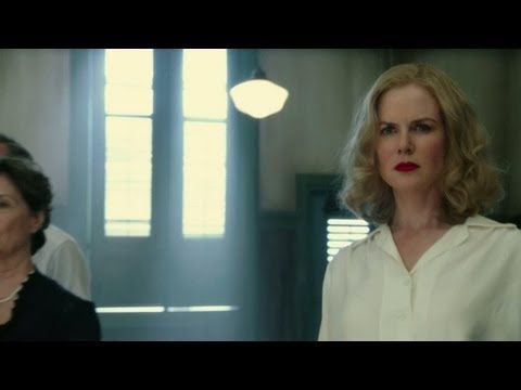 HBO's Hemingway & Gellhorn trailer starring Nicole Kidman and Clive Owen. This looks excellent.