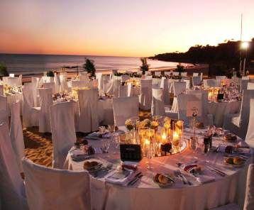 Sheraton Algarve ― Perfect Weddings Abroad | Award Winning UK Weddings Abroad Specialists