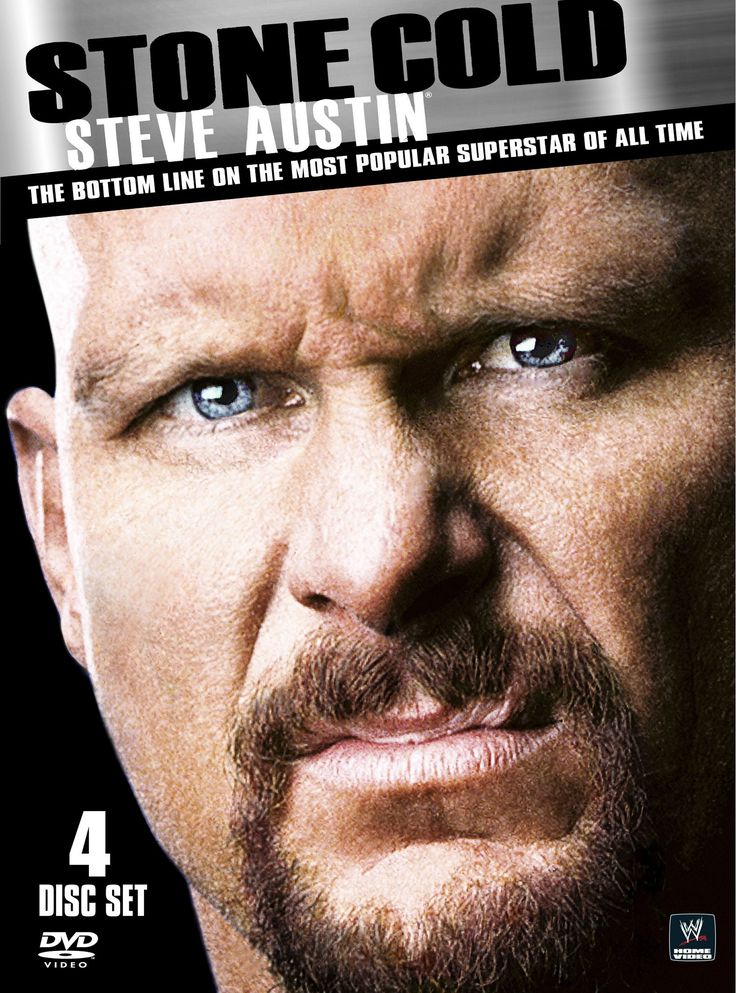 This biography of the popular professional wrestler Stone Cold Steve Austin features a number of his matches against his most fearsome foes, and explains how he's found success in arenas other than th