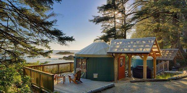 Wya Point Resort - Ucluelet - Canada