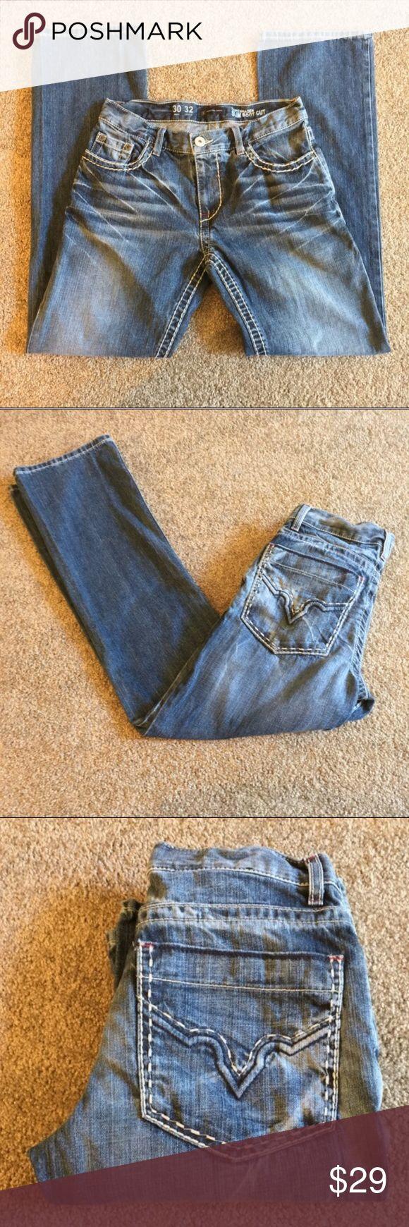 "INC Copenhagen Slim Boot Cut Embroidered Jeans 30 Amazing great condition INC Copenhagen Slim Boot Cut embroidered jeans. 100% Cotton. 9"" rise, 30"" waist, 32"" inseam. INC International Concepts Jeans Boot Cut"