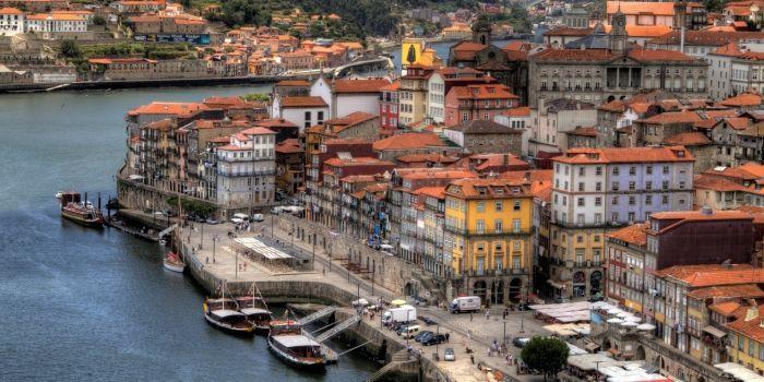 Douro Nehri - Candoğan Travel Şarap, Flemenko ve Fado'nun Vatanı İspanya & Portekiz