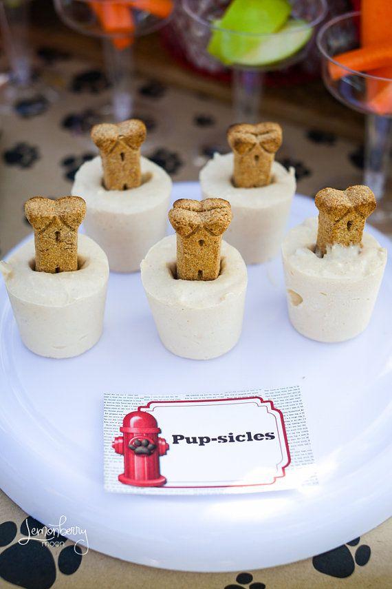 25 Best Ideas About Dog Birthday Parties On Pinterest