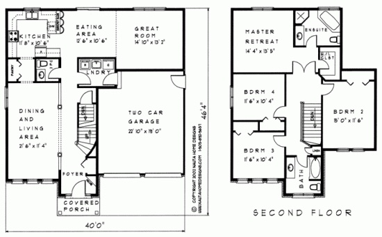1000 ideas about two storey house plans on pinterest for Practical house plans