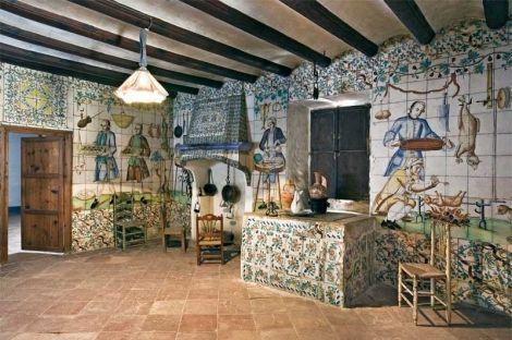 Casa Palacio en venta Benicarló castellon valencia