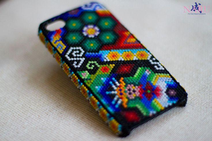 Huíchol y peyote iPhone