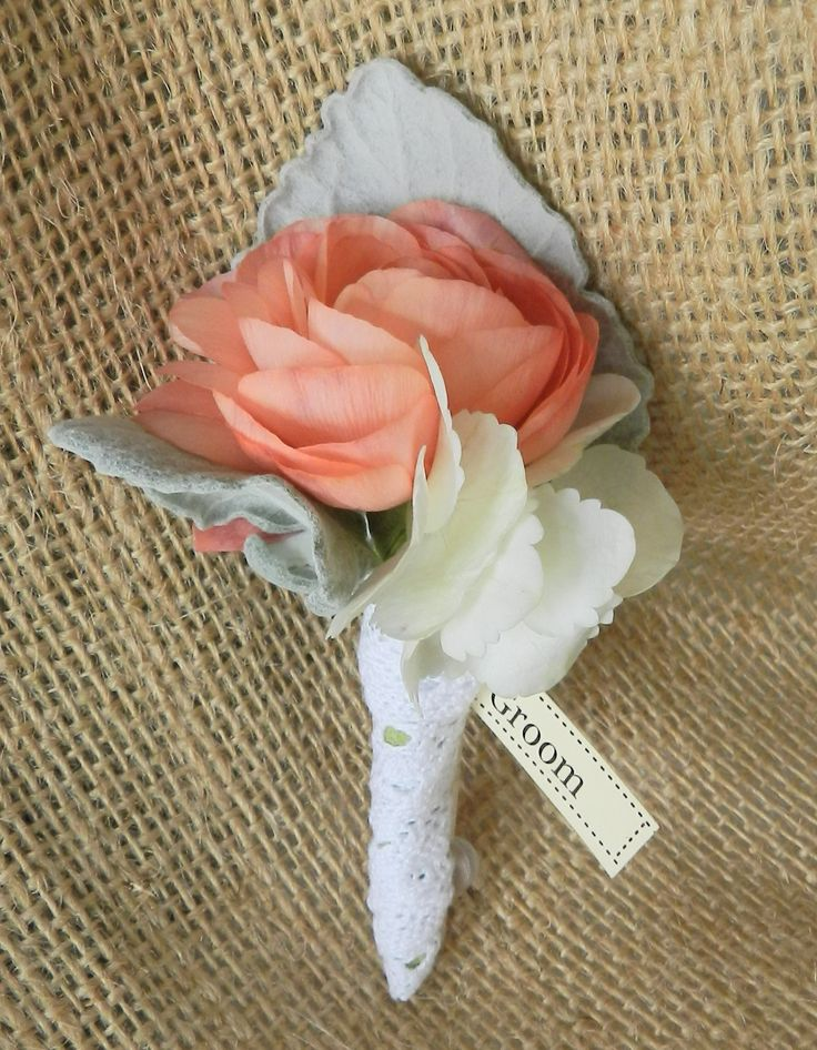 Just Roses Plus   Wedding Boutonnieres and Corsages