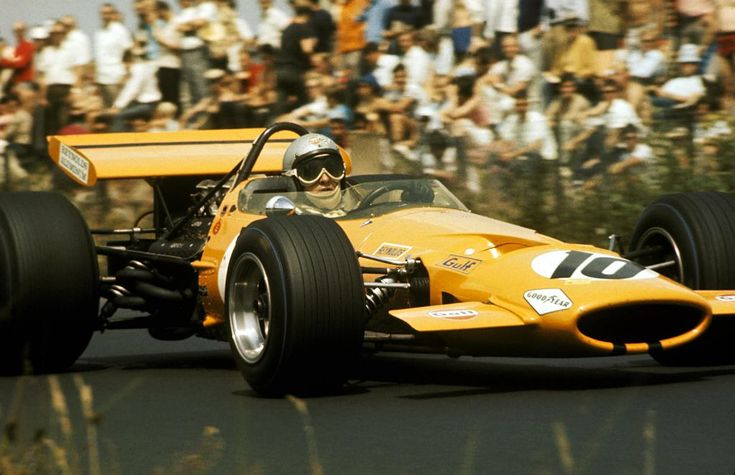 17 best images about formula 1 1960s mclaren on pinterest cars monaco and grand prix. Black Bedroom Furniture Sets. Home Design Ideas