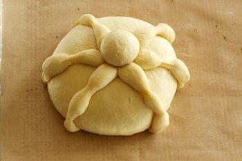 Pan de Muerto Recipe (Bread of the Dead) | Wild Yeast