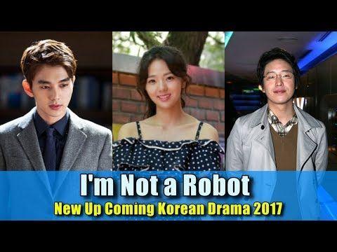 """I'm Not a Robot"" New korean Drama 2017 - http://LIFEWAYSVILLAGE.COM/korean-drama/im-not-a-robot-new-korean-drama-2017/"