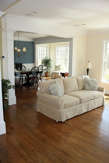 92 best images about hardwood floors on pinterest - Living room ideas with oak flooring ...