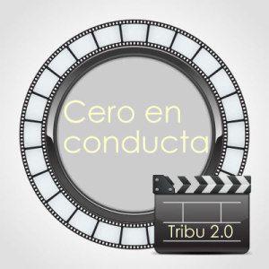 #educaycine Cero en conducta trabaja con el cine y las lenguas