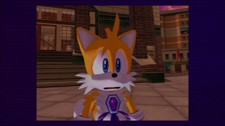 Sonic Adventure DX: Director's Cut Playthrough #13: Flight And Fight