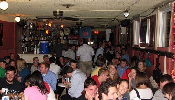 Get a Clue: Trivia Nights and Pub Quizzes in Washington, DC, Virginia, and Maryland at Local Bars | Nightlife | Washingtonian