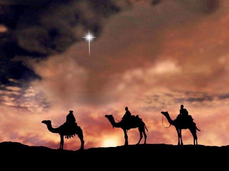 Esta noche vienen los #ReyesMagos y yo he sido muy buena. #Navidad