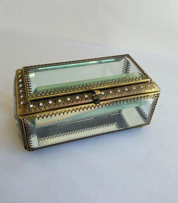 Nicole Miller Jewelry Box Magnificent 1153 Best Vintagetiffinie Images On Pinterest  Aurora Aurora Design Inspiration