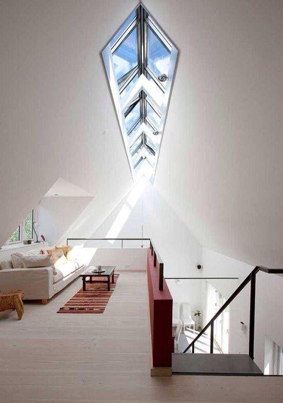 First lichtband Dachfenster