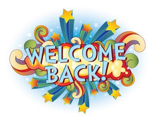 ItsBrookesWorld: My welcome back video blog!!!