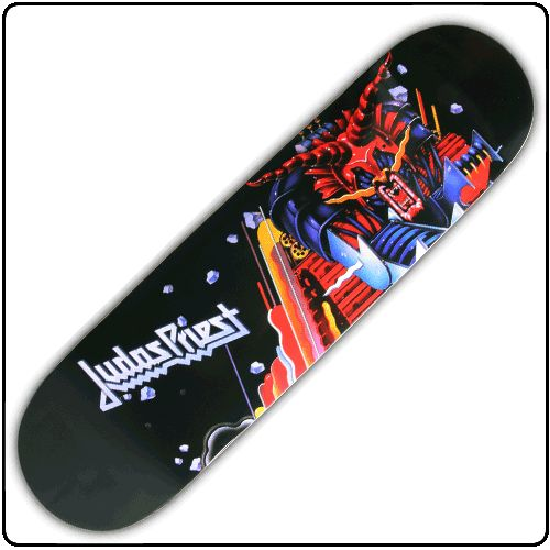 Priest Deck: 30 Best Skateboarding Stuff Images On Pinterest