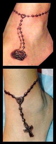 tatouage pour femme cheville recherche google tatou pinterest bracelets recherche et 3d. Black Bedroom Furniture Sets. Home Design Ideas