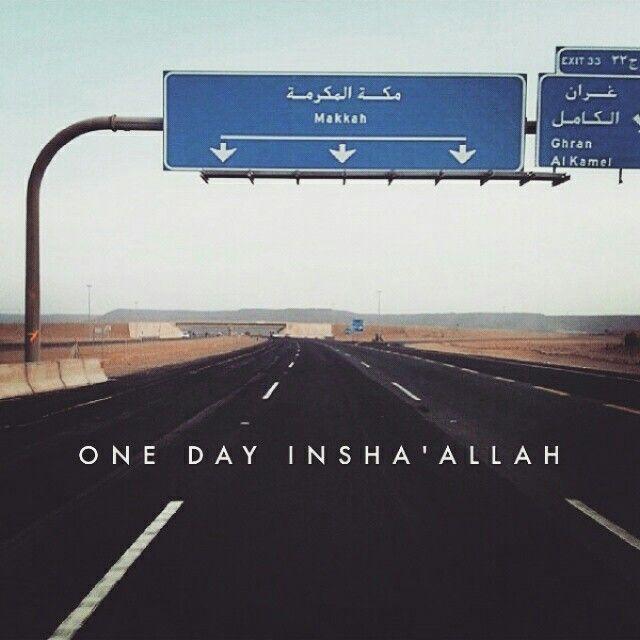 InshaAlloh