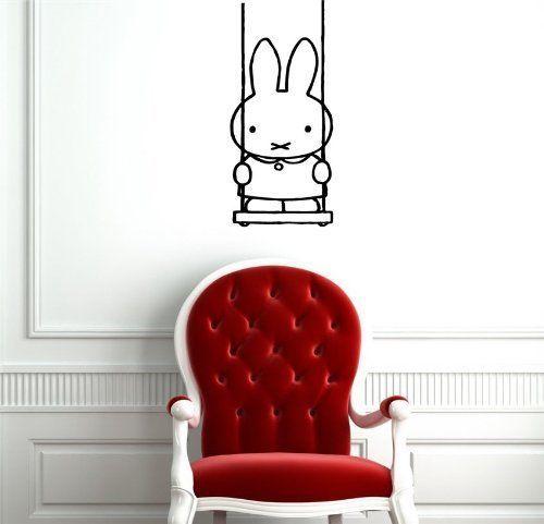 Wall decor sticker unique designs jena