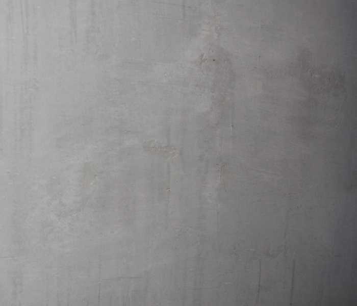 French Shabby Chic Weathered Gray Venetian Plaster My