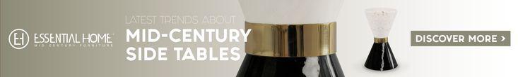 Why Mad Men Is Still Relevant for Mid-Century Modern Design Lovers  |www.essentialhome.eu/blog | #midcentury #architecture #interiordesign #homedecor #scandinavianhome #scandinaviandesign #scandinavianinterior #homedecoraccessories