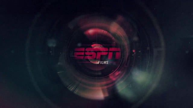 ESPN 30 for 30 Opening sequence