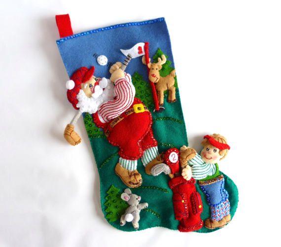 Bucilla Navidad Bucilla acabados media de siembra