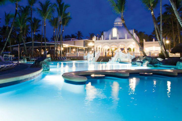 ClubHotel Riu Bambu – Hotel in Punta Cana – Hotel in Dominican Republic - RIU Hotels & Resorts.  Can't wait until november!!