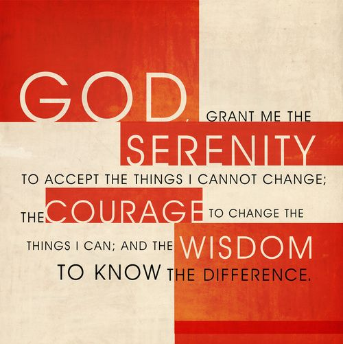 The Serenity Prayer: Thoughts, Prayer Posters, Remember This, Daily Reminder, Inspiration, Quotes, Art Prints, Things, Serenity Prayer