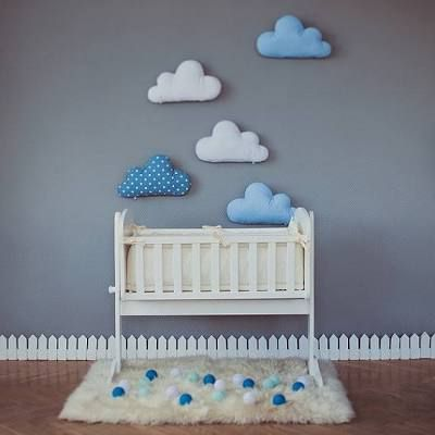 Cradle bedding set - Newborn ...