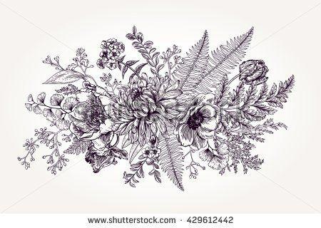 les 25 meilleures id es de la cat gorie tatouage chrysanth me sur pinterest fleurs de. Black Bedroom Furniture Sets. Home Design Ideas
