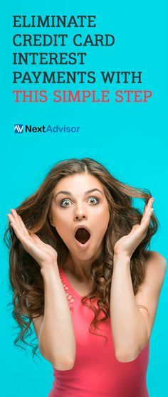 Paying interest payments on your credit card is never fun. Ease the pain by transferring your balance to a 0% APR credit credit and save yourself time and money. Let NextAdvisor show you how.