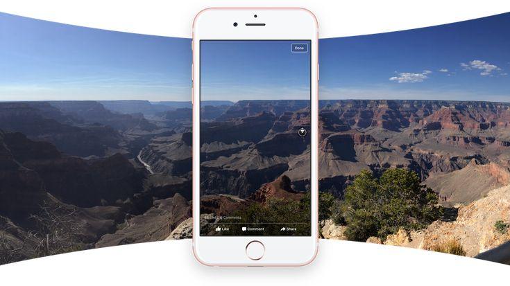 360 Grad Fotos auf Facebook führen bisher noch ein Nischendasein, nur wenige Nutzer und Seiten benutzt die Option. Dabei bietet es gerade für Unternehmen eine kostengünstige Option, um interaktive Elemente für Facebook zu realisieren. Wir wissen alle, dass ein Großteil der Nutzer Facebook mit dem [... mehr ...]