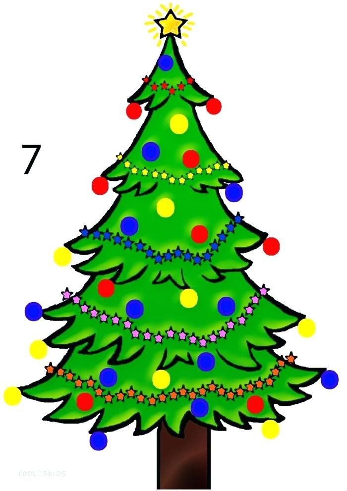 Christmas Tree Drawing Steps Free Download Best Christmas Tree Christmas Tree Drawing Christmas Tree Drawing Easy Christmas Tree Painting