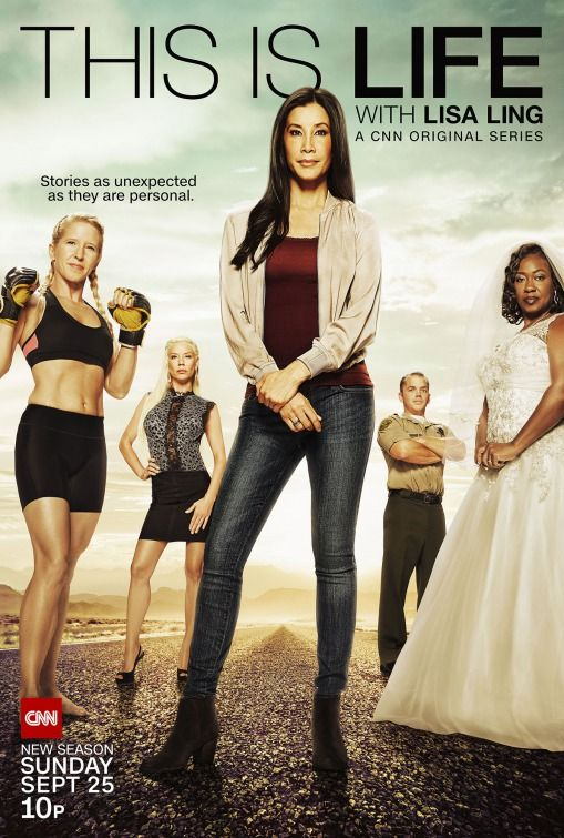 This Is Life with Lisa Ling (tv)